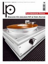 LP Magazin