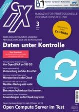 iX Magazin