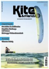 Kite & friends