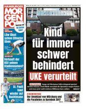 Hamburger Morgenpost