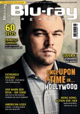 Blu-ray Magazin