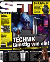 SFT - Spiele Filme Technik