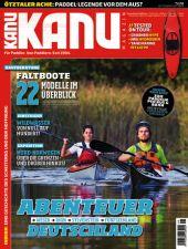 Kanu Magazin