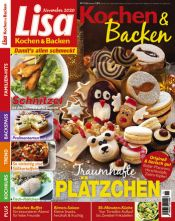 Lisa Kochen & Backen