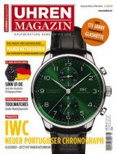 Uhren Magazin