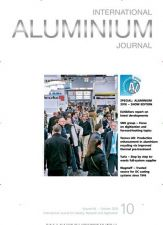 International Aluminium Journal