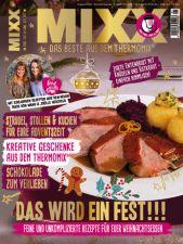Mixx Magazin