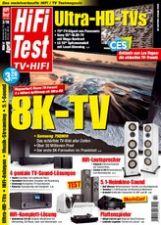 Hifi Test TV Video