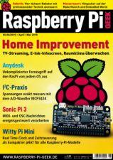 Raspberry Pi Geek