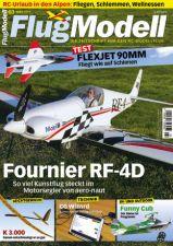 FlugModell mit DVD