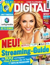 TV Digital Unitymedia