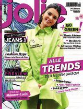 Jolie Pocket