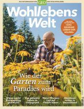 GEO Wohllebens Welt