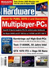 PC Games Hardware DVD
