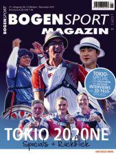 BogenSport Magazin