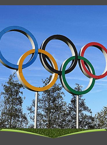 Sportzeitschriften im Abo zur Olympia 2020 in Tokio