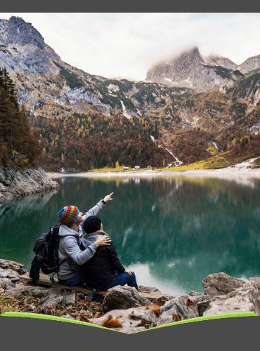 Wander- und Klettermagazine im Abo mit Prämie bestellen