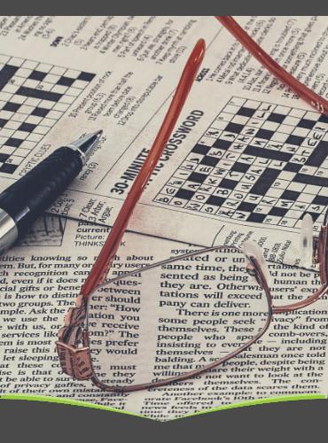 Gehirnfitness für Zuhause: Rätsel-, Sudoku- & Logik-Magazine im Abo