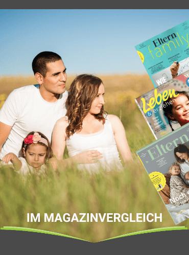 Vergleich: Eltern, Eltern family und Leben & erziehen