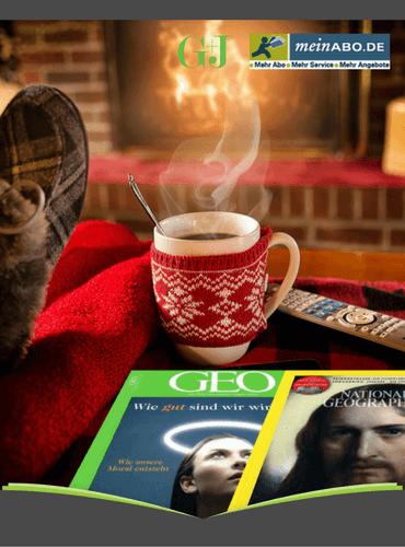 DPV Weihnachtskampagne mit Amazon-Gutschein bis 90,00 €