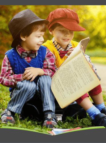 Kinderzeitschriften im Abo mit Prämie