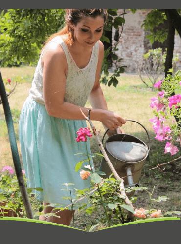 Gartenzeitschriften im Abo mit Prämie oder Rabatt