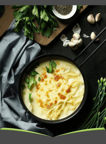 Kochideen für den Alltag mit Kochmagazinen im Abo
